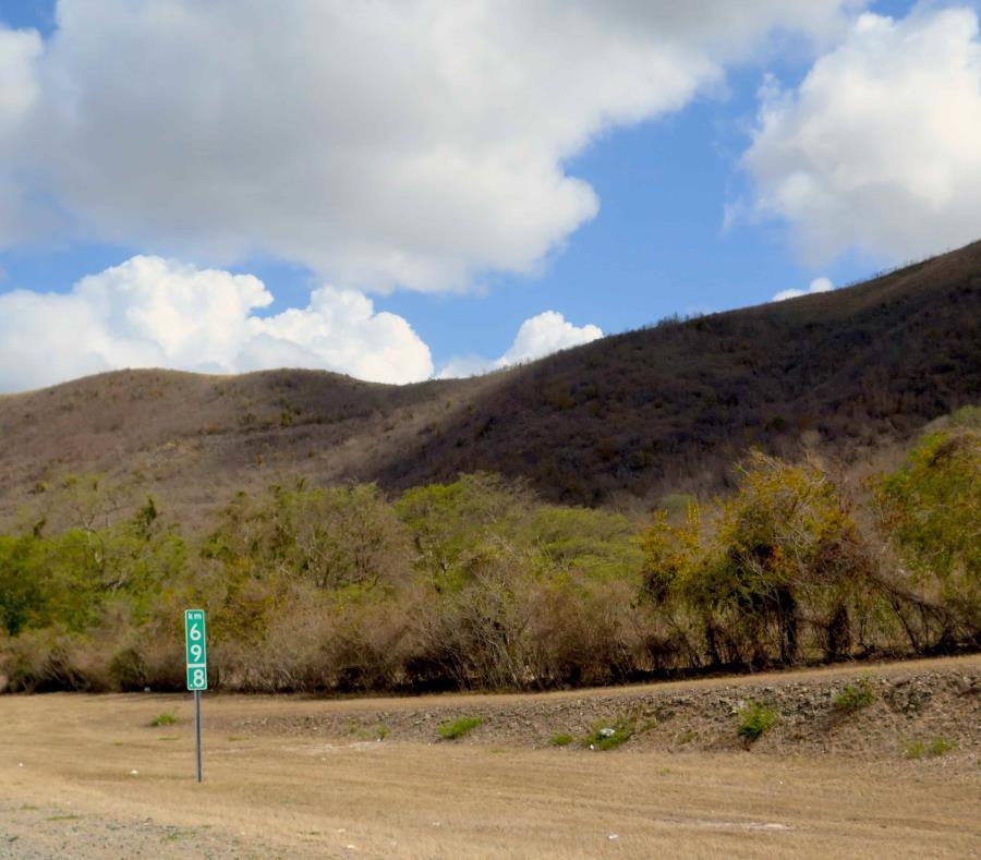 Las condiciones de sequía han provocado la puesta en vigor de un plan de racionamiento de agua potable desde el 22 de febrero para municipios del noroeste que se suplen del embalse. (semisquare-x3)