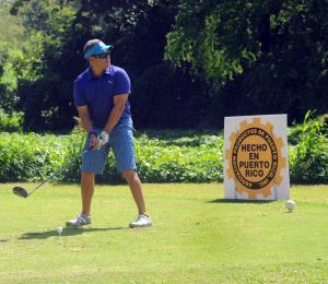 Celebrarán torneo de golf a beneficio de los comercios afectados en el sur