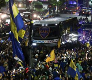 Argentina lamenta quedarse sin la final de la Copa Libertadores