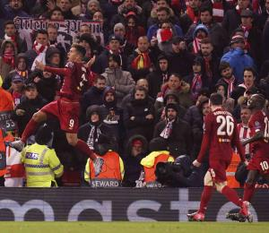 Estudio afirma que el partido Liverpool-Atlético provocó 41 muertes por coronavirus