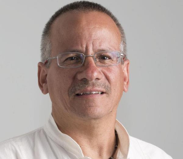 Nelson Reyes del Valle