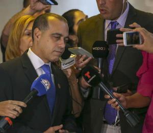 """Fiscales especiales del FEI: """"No estamos satisfechos con la decisión"""""""