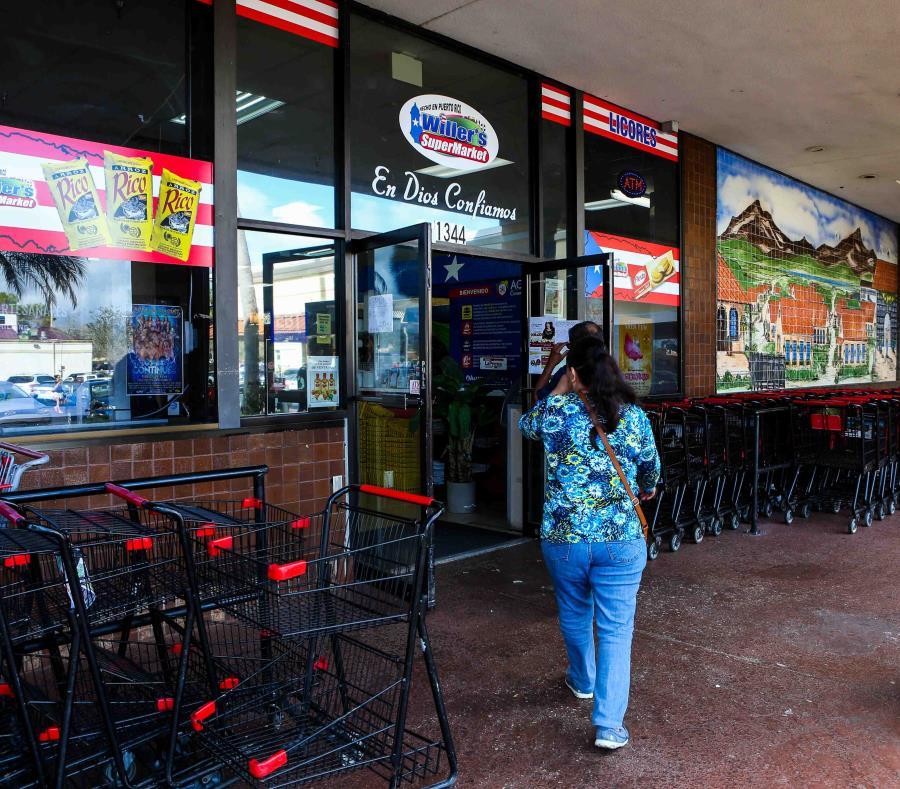 El adorno se venderá por $1 en el supermercado puertorriqueño Willer's Supermarket. (semisquare-x3)