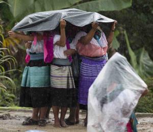 Es muy probable que el fenómeno La Niña se presenté en Perú en 2018