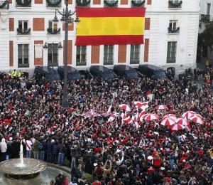 Boca Juniors y River Plate al fin definen la Copa Libertadores en Madrid