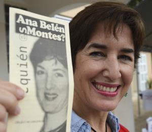 Reflexiones sobre Ana Belén Montes