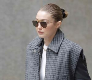Eliminan a Gigi Hadid de la lista de jurado contra Harvey Weinstein