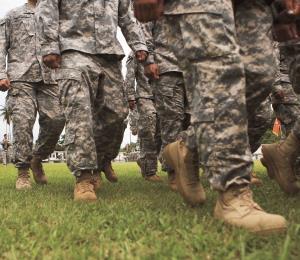 Obligaciones del patrono ante empleados militares