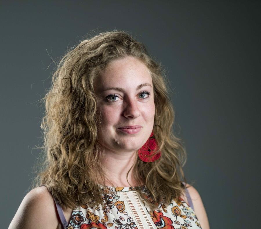 Nicole Ridgewell, animadora de Pixar,  participará del festival Enfoque desde el 14 de junio. (semisquare-x3)