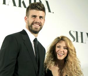 Exnovia de Piqué niega ser la causante de la separación con Shakira