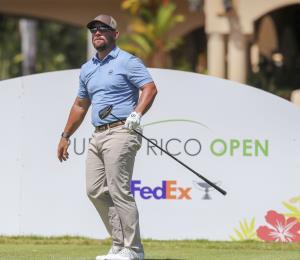 El Puerto Rico Open se reafirma como un trampolín para los golfistas profesionales