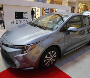 Caen las ventas de Toyota en Estados Unidos en medio del brote global de coronavirus