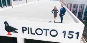 Piloto 151 aumenta su huella en Santurce