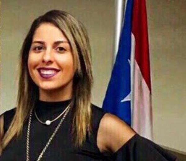 Laura Irizarry Toro