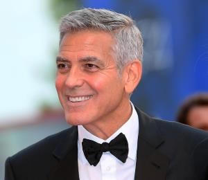 George Clooney graba una nueva película en España
