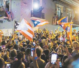 Puerto Rico y su Constitución viva