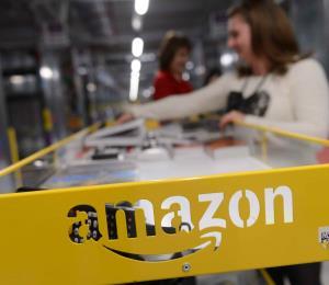 Los trabajadores de Amazon en Alemania se declaran en huelga