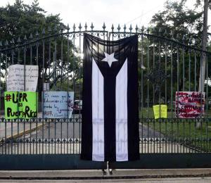 UPR: Aislamiento frente a la crisis