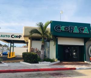 CooPACA remoza varias de sus sucursales