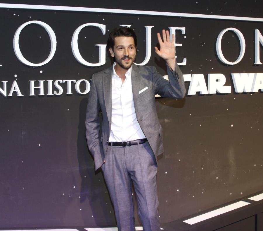 Diego Luna tendrá su propia serie como Cassian Andor de