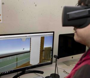Campamento de verano de Realidad Virtual