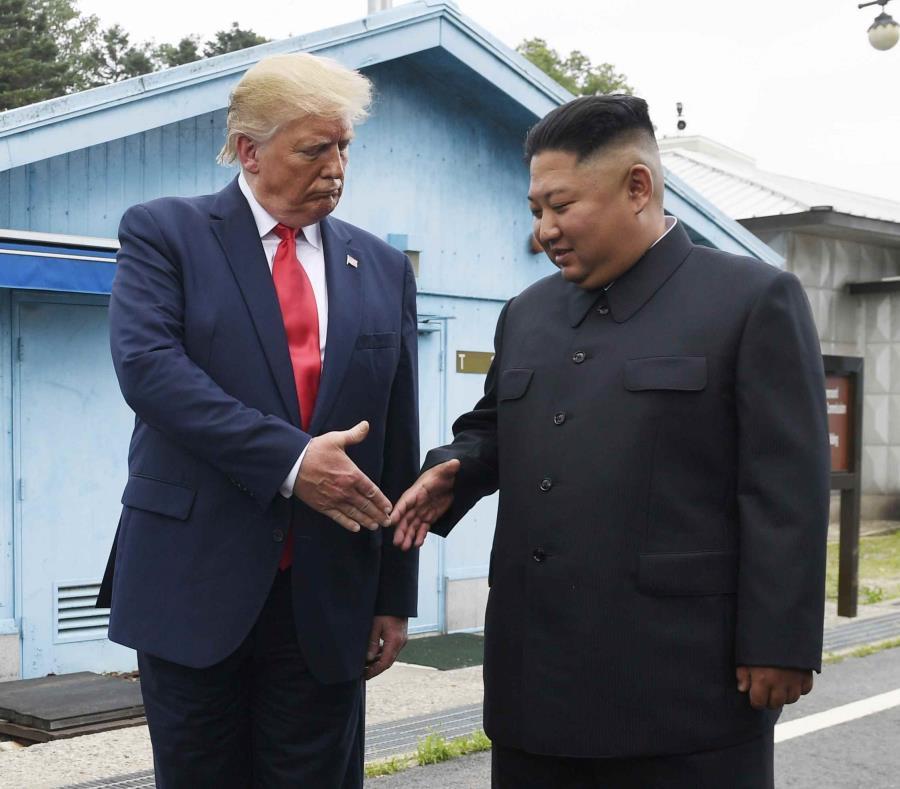 Corea del Norte realiza otra prueba en centro de lanzamiento