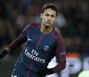 La recuperación postoperatoria de Neymar va por buen camino