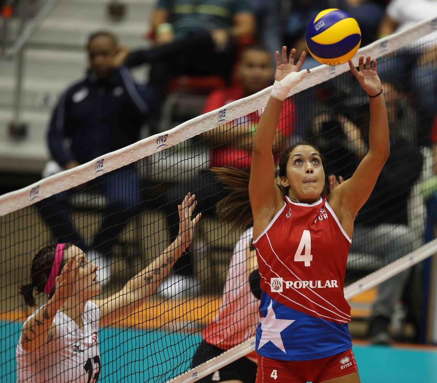 Primer triunfo de Puerto Rico en el Grand Prix de voleibol (semisquare-x3)