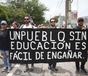 El liderato de Puerto Rico está desenfocado