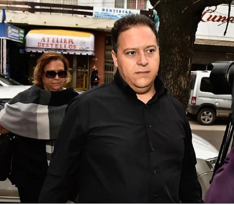 El 'Chicho' Serna iría a juicio por presunto lavado de activos