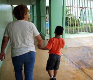 La Navidad y los niños con hipersensibilidad sensorial