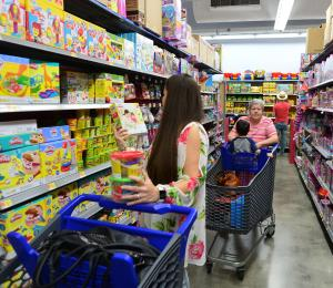 Poco apoyo del consumidor en feriados navideños