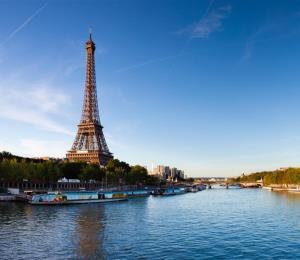 Cuatro días para conocer lo mejor de París