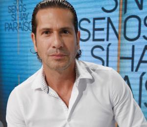 Gregorio Pernía conversa en exclusiva sobre su vida y sus proyectos