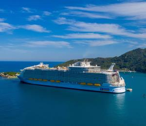 Royal Caribbean reanudará cruceros a mediados de septiembre