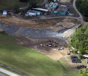 Los legisladores visitarán la represa Guajataca para evaluar los trabajos de reparación