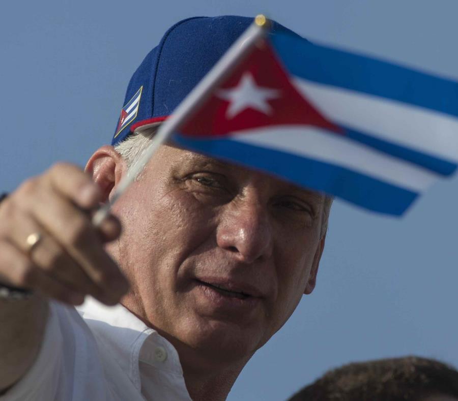 El secuestro de los dos médicos cubanos surgió la semana pasada. (AP/Desmond Boylan) (semisquare-x3)