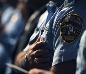 Pesquera advierte que no hay dinero para pagarles a los nuevos policías