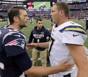 El reto de frenar la ofensiva de Tom Brady