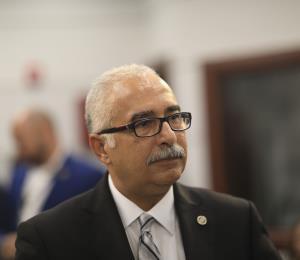 ¿Qué tipo de testigo pudiera ser el exsecretario Maldonado?