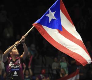 ¿Cuál es el tesoro de Puerto Rico?