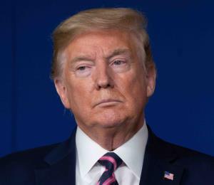 Los desvaríos de Trump