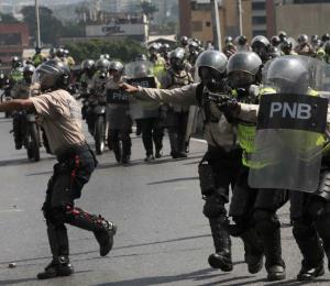 Venezuela en guerra o en desobediencia