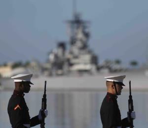 Conmemoran ataque japonés a Pearl Harbor hace 78 años