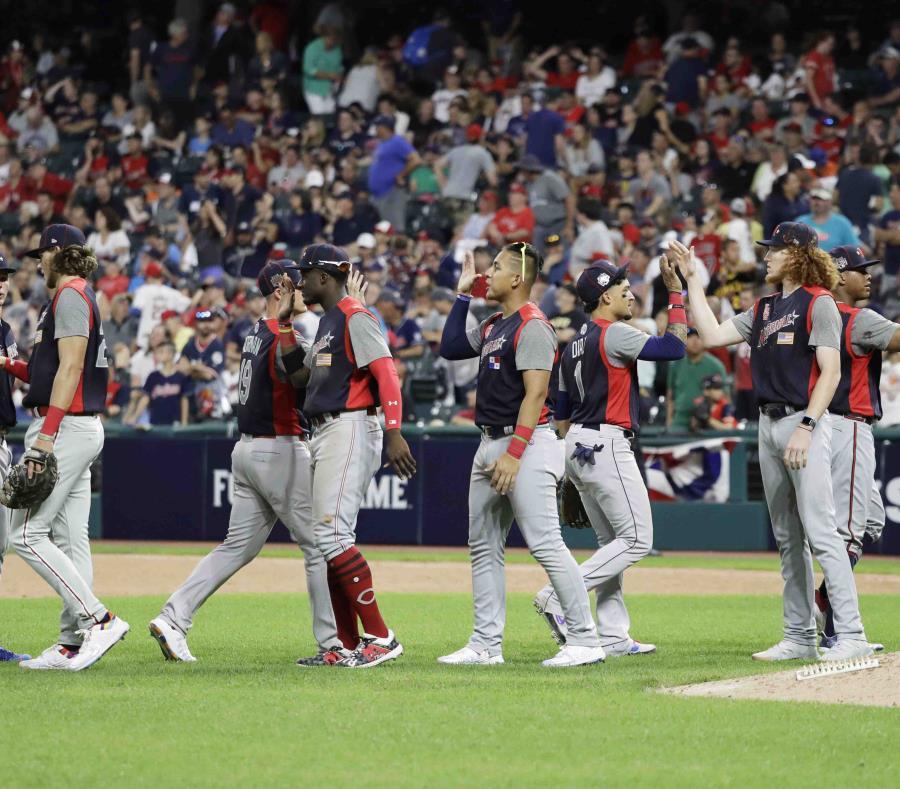 Estrellas del béisbol estadounidense celebrarán su juego 90
