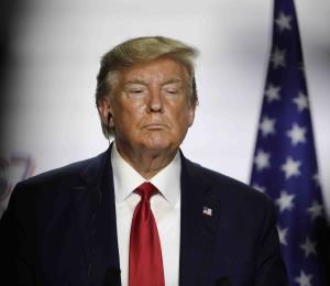 Trump: incendiar el futuro