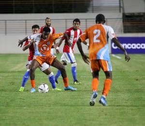 Puerto Rico golea a Anguila en la Liga de Naciones
