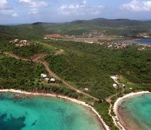 El cambio climático en el Caribe
