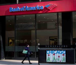Ejecutiva de Bank of America se declara culpable de fraude