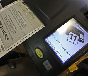 Se necesita una reforma electoral